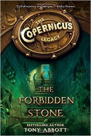 Cover of: The Forbidden Stone