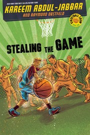 Cover of: Stealing the game