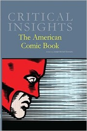 Cover of: The American Comic Book