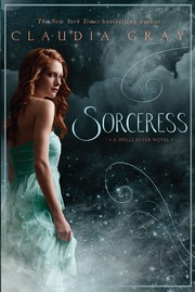 Cover of: Sorceress