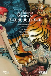 Cover of: Fábulas