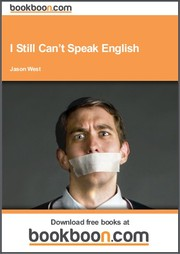 Cover of: I Still Can't Speak English