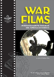 Cover of: Quaderno Sism 2015 War Films. Interpretazioni storiche del cinema di guerra