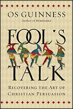 Cover of: Fool's talk