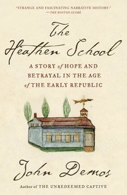 Cover of: The Heathen School