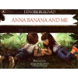 Cover of: Anna Banana and me