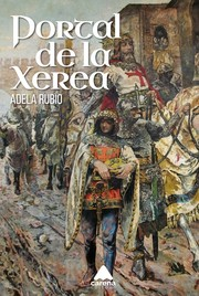 Cover of: El portal de la Xerea