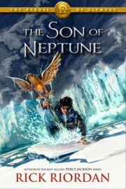 Cover of: Heroes of Olympus; The Son of Neptune