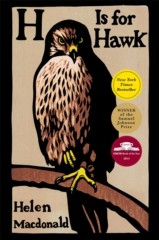 Cover of: H Is for Hawk