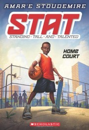 Cover of: STAT: Standing Tall and Talented