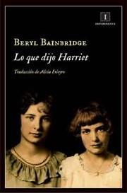 Cover of: Lo que dijo Harriet