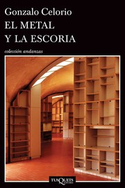 Cover of: El metal y la escoria