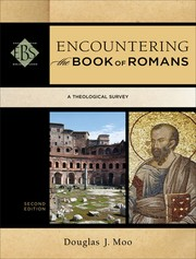 Cover of: Encountering the book of Romans