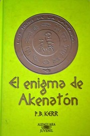 Cover of: El enigma de Akenaton