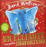 Cover of: Un elefante un pelín inoportuno
