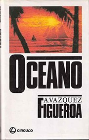 Cover of: OCÉANO