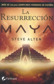 Cover of: LA RESURRECCCIÓN MAYA