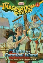 Cover of: Battle for Cannibal Island