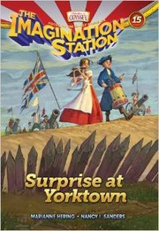 Cover of: Surprise at Yorktown