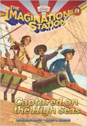 Cover of: Captured on the High Seas