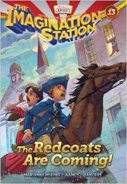 Cover of: The Redcoats Are Coming!