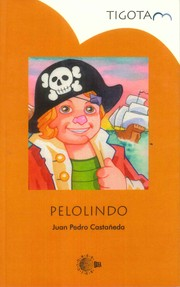 Cover of: PELOLINDO