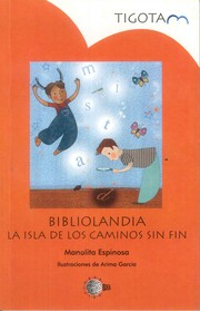 Cover of: BIBLIOLANDIA
