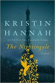 Cover of: The Nightingale