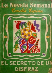 Cover of: El secreto de un disfraz