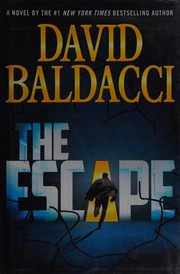 Cover of: The Escape
