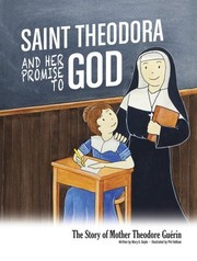 Cover of: Saint Theodora and Her Promise to God