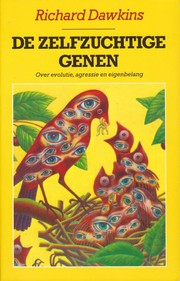 Cover of: De Zelfzuchtige Genen