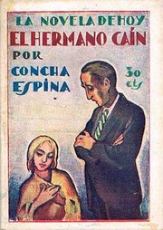 Cover of: El hermano Caín