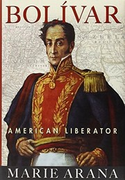 Cover of: Bolivar: American Liberator
