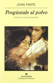 Cover of: Pregúntale al polvo