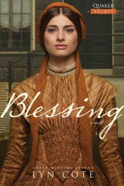 Cover of: Blessing