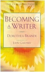 Cover of: Becoming a writer
