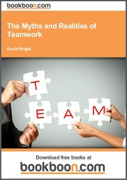 Cover of: The Myths and Realities of Teamwork