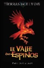 Cover of: El valle de espinos
