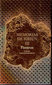 Cover of: Panteon