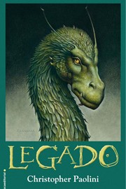 Cover of: El legado