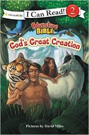Cover of: God's Great Creatopm