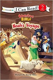 Cover of: Noah's Voyage