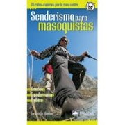 Cover of: Senderismo para masoquistas