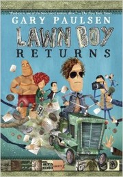 Cover of: Lawn Boy returns