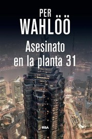 Cover of: Asesinato en la planta 31