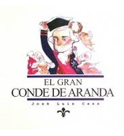 Cover of: El gran conde de Aranda
