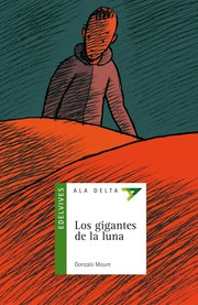Cover of: Los gigantes de la luna