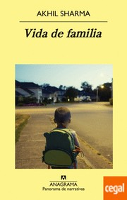 Cover of: Vida de familia