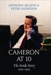 Cover of: Cameron at 10